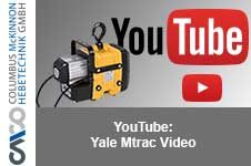 Yale Mtrac-Video