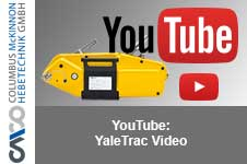 YaleTrac Video