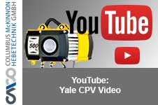 Yale CPV Video